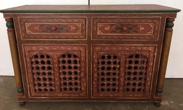 Medina kitchen cabinet