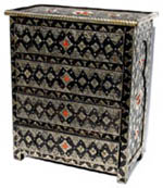 Tangier cabinet