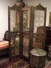 ethnic Filigree screen