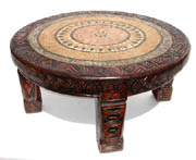 Phoenician  Marble table